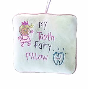 tooth fairy pillow amazon