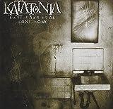Katatonia Last Fair Deal Gone Down