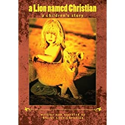 a Lion named Christian (DVD)
