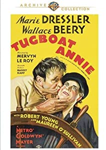 Tugboat Annie [DVD] [1931] [Region 1] [US Import] [NTSC]