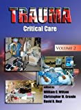 51SsydFx9CL. SL160  Trauma: Critical Care, Volume 2