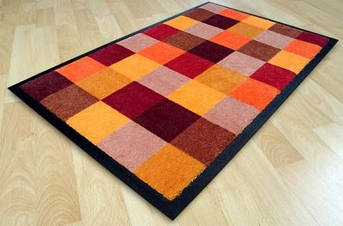 Sunset Use & Wash Floormat - 83x190cm - 6 Sizes Available