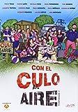 Con el culo al aire (3ª temporada) [DVD] Ya disponible en pre-venta