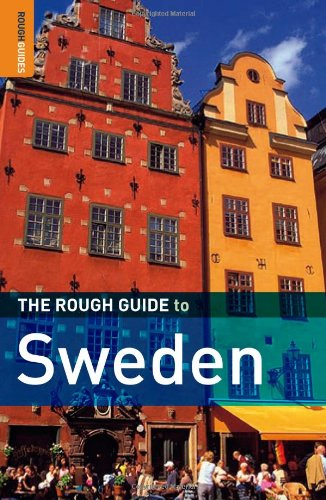 The Rough Guide to Sweden 5 (Rough Guide Travel Guides)