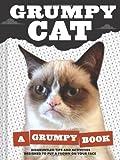 51SszqxmPyL. SL160  Grumpy Cat: A Grumpy Book
