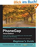 PhoneGap: Beginner's Guide - Third Ed...