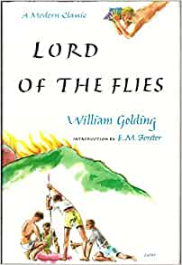 the use of stylistics devices in william goldings lord of the flies On symbolic significance of characters in lord of the flies william golding lord of the flies is written by famous contemporary novelists william golding.