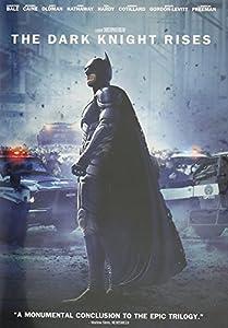 Dark Knight Rises at Gotham City Store
