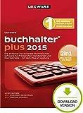 Lexware buchhalter plus 2015 [PC Download]