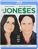 Joneses [Blu-ray] [Import]