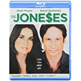 The Joneses [Blu-ray] ~ Demi Moore