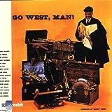 echange, troc Quincy Jones - Go West, Man!