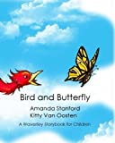 img - for Bird and Butterfly: A Story Book for Children book / textbook / text book