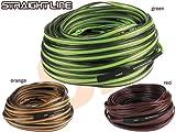 STRAIGHT LINE(ストレートライン) ウェイクボード用メインライン 80'コークスライン 4-Sec グリーン