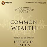 img - for Common Wealth: Economics for a Crowded Planet book / textbook / text book