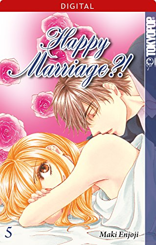 Happy Marriage?! 05