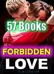 EROTICA: Forbidden Love Box Set: 57 T...