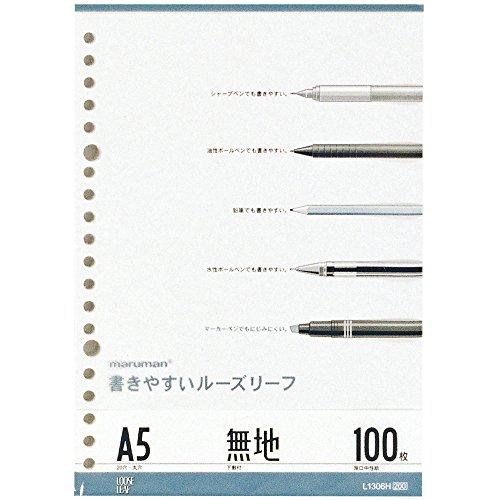 �ޥ�ޥ� �䤹���롼����� ̵�� A5 100�� L1306H 5��å� �μ̿�