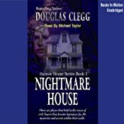 Nightmare House: Harrow House, Book 1 | [Douglas Clegg]