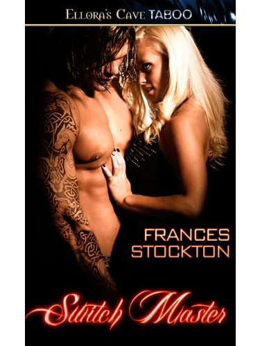 Switch Master: 6 (Ink and Kink) by Frances Stockton