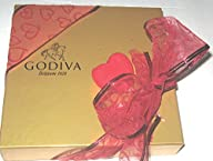 Godiva Chocolatier Assorted Belgian C…