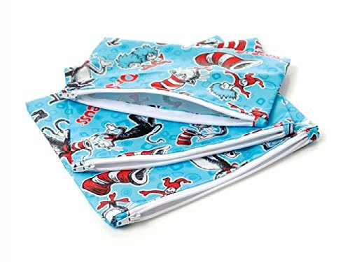 Cotton Prefold Diapers front-805258