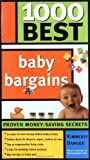 img - for 1000 Best Baby Bargains (Complete Book of Baby Bargains: 1,000+ Best Ways to Save) book / textbook / text book