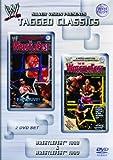 echange, troc WWE - Wrestlefest 1988 + 1990 [Import allemand]