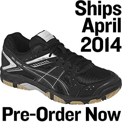 Buy ASICS Ladies Gel 1150V Volley Ball Shoe by ASICS