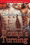 Ronan's Turning [The Reilly Coven 4]...