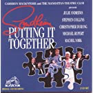Sondheim: Putting It Together