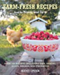 Farm  Fresh Recipes: from the Missing...