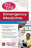 img - for Emergency Medicine PreTest Self-Assessment and Review, Fourth Edition book / textbook / text book