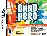 Band Hero NDS Bundle