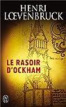 Le rasoir d'Ockham par Loevenbruck