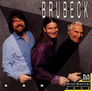 Trio Brubeck
