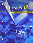 Nelson Physics 12: College Preparatio...