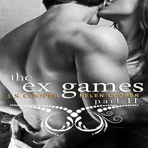 The Ex Games 2 Audiobook