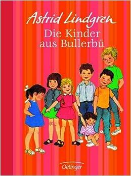 Die Kinder aus Bullerbü: 9783789140976: Amazon.com: Books