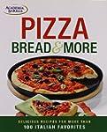 Pizza, Bread & More: delicious recipe...
