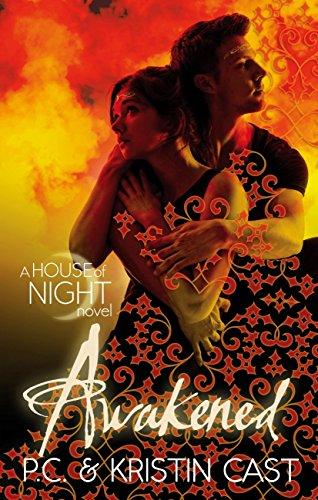 REVEALED HOUSE OF NIGHT BOOK 11 PDF