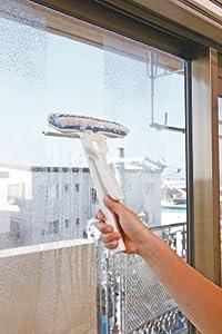 アズマ 『網戸・窓掃除に』 ぎゅーっと楽しぼり窓・網戸ワイパー