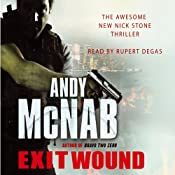 Exit Wound: Nick Stone, Book 12 | [Andy McNab]