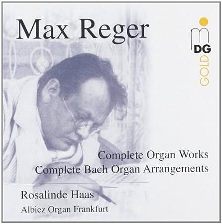 Max Reger - Page 2 51StDbu22TL._SY450_