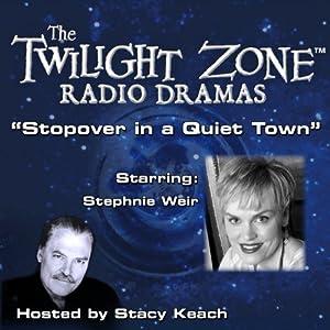 Stopover in a Quiet Town Radio/TV Program