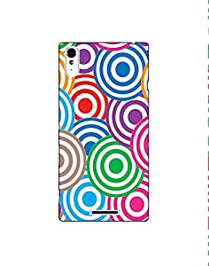 Sony Xperia T3 Ultra nkt03 (129) Mobile Case by Leader