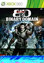 Binary Domain [Importación Francesa]