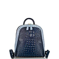 Rosemary Backpack<br>Navy Lady Vineyard