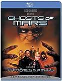 John Carpenter's Ghosts of Mars Bilingual [Blu-ray]