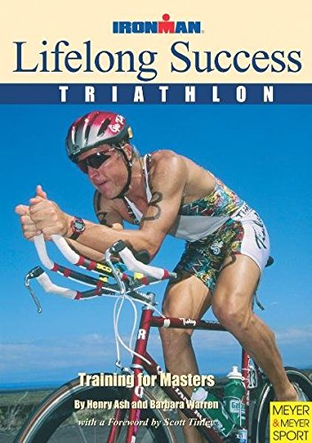 Lifelong Succes: Training for Masters (Ironman)